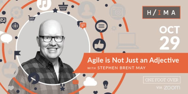 Agile Is Not Just An Adjective
